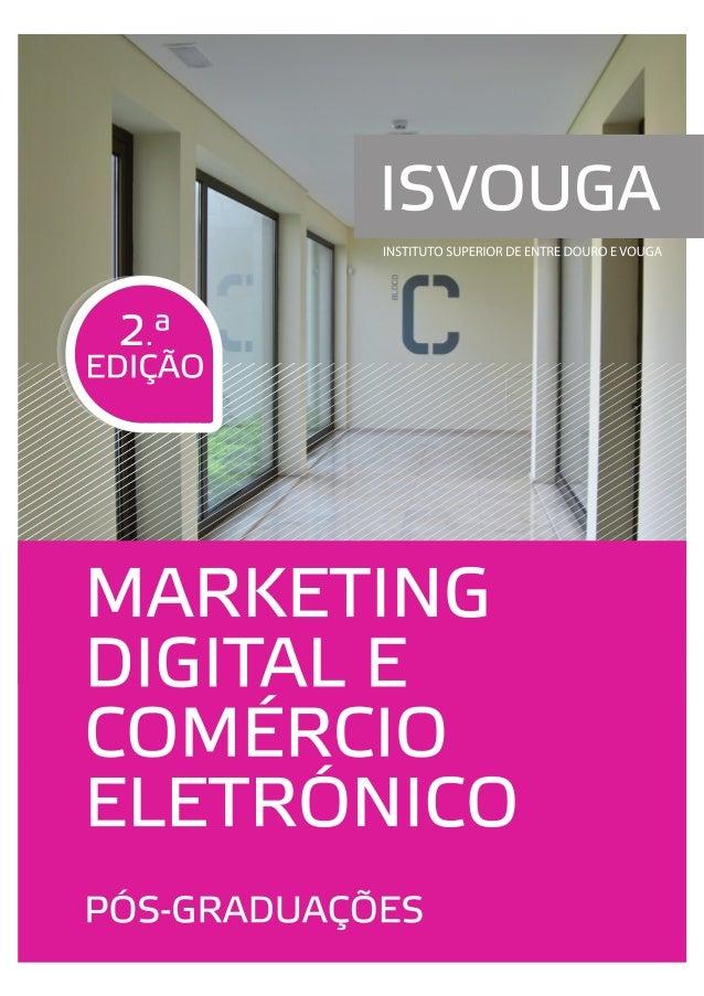 Pós Graduação em Marketing Digital