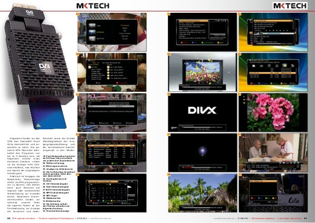 6 20 21 19 22 23 24 25 26 27 28 29 30 31 32 33 60 61TELE-audiovision International — The World's Largest Digital TV Trade ...