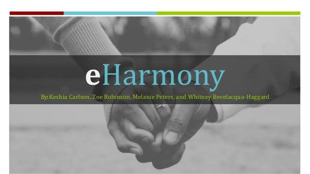 How to use eharmony effectively