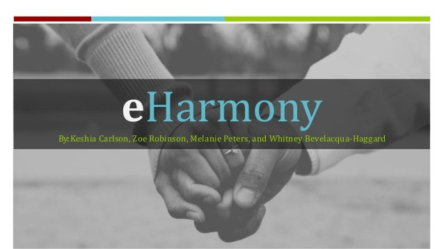 eharmony five forces