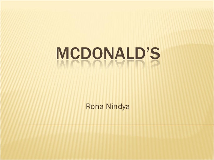 Rona Nindya