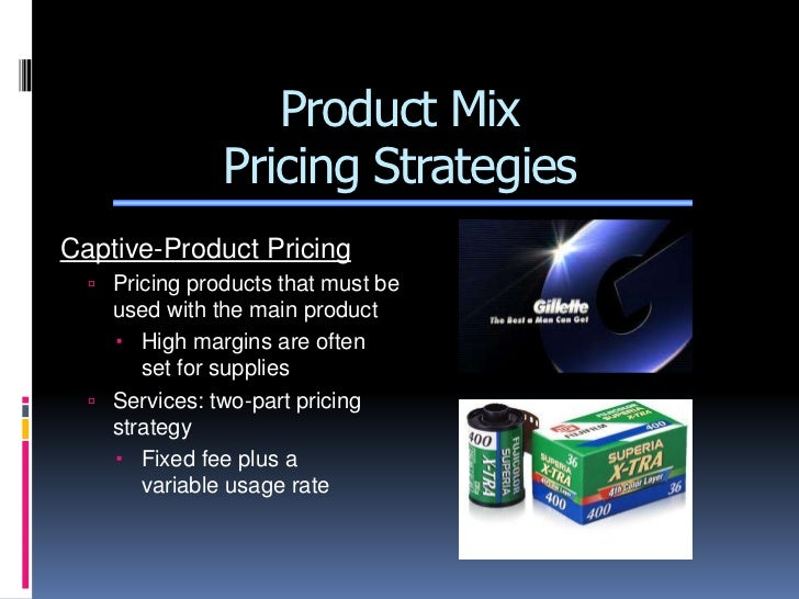 the pricing strategies of fast foods Food for profit: price and pricing pricing strategies can be divided into two he has used competition-based pricing however, as a new food entrepreneur.