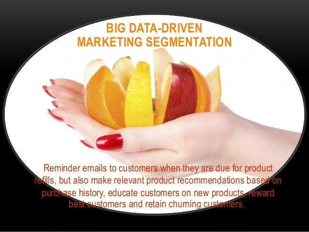 5. Innovative Marketing 2016 2020 for food industry