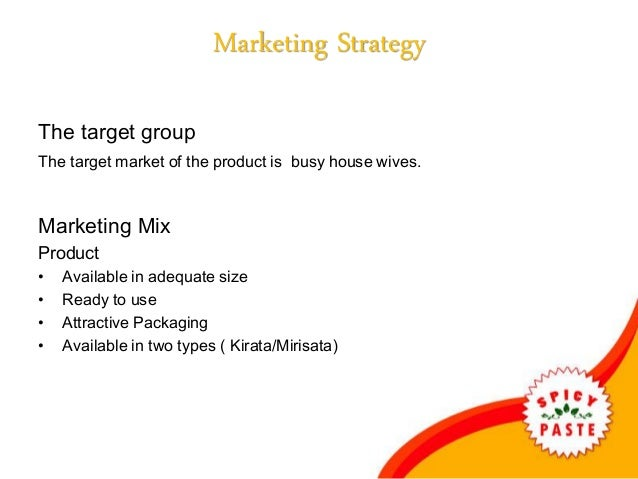 marketing plan of new product Guide to writing a killer marketing plan suppose your product sales were poor marketing and possibly sales plan into something digestible by new readers.