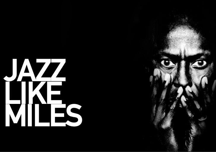 Mktng like jazz Slide 2