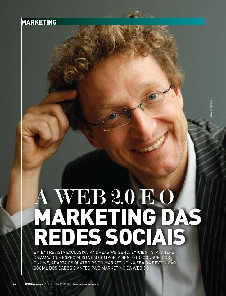 marketing                                                                                foto: weigend.com             A w...