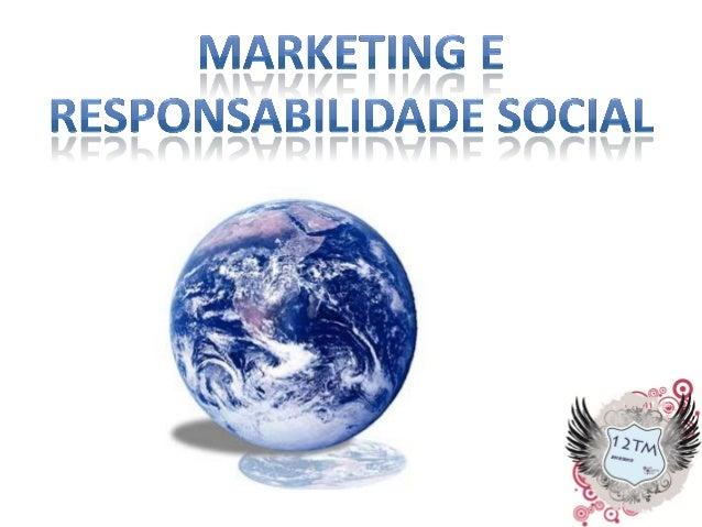 Consiste na identificação, antecipação esatisfação   das     necessidades    dosconsumidores.         2012 Copyright Lídia...