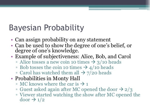 lecture 03 probability List of lectures :: uci open  lecture 03 introduction to probability and statistics: random variables  chemistry 202 lecture 03.