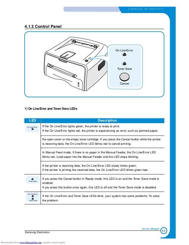 Ml 1710 _bw_laser_printer