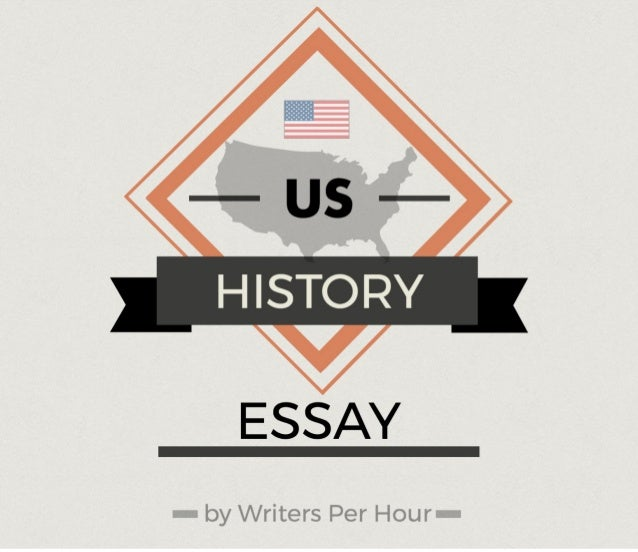 mla sample essay for us history