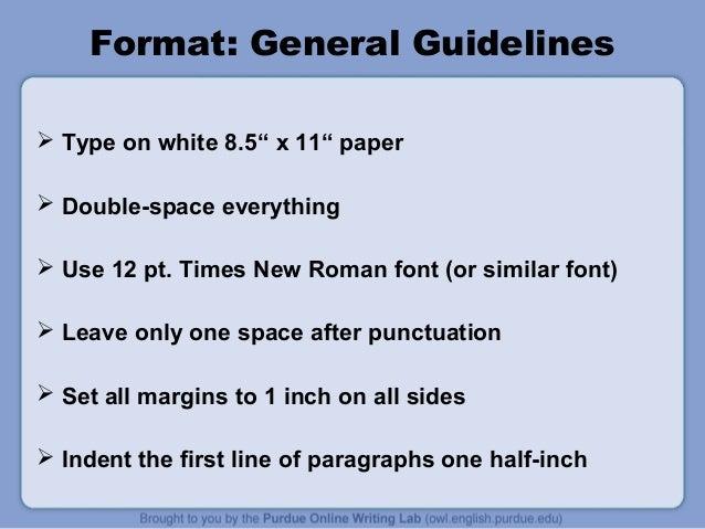 mla 7 format