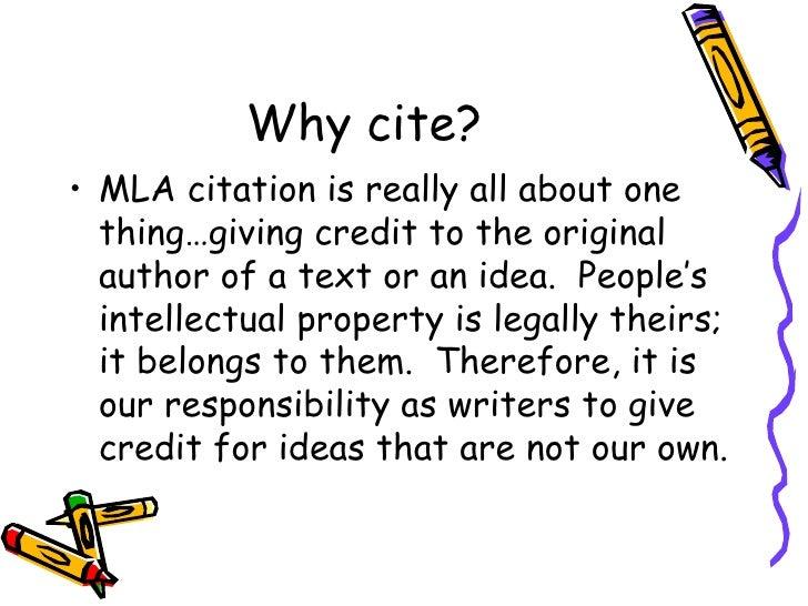 mla poem citation