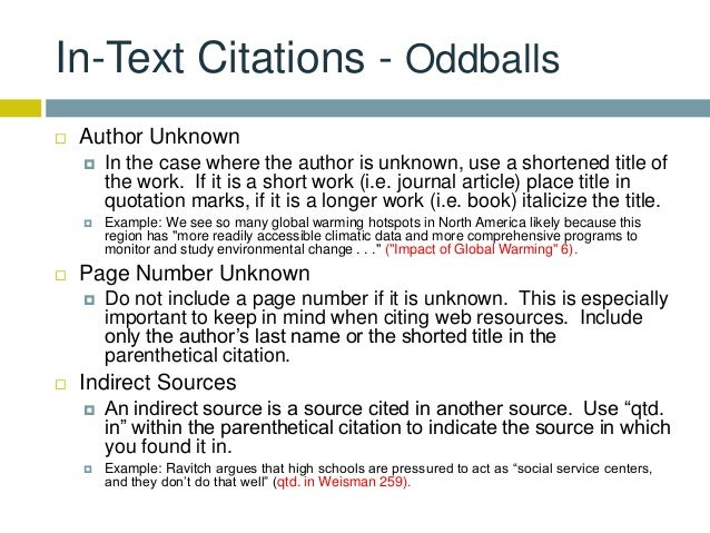 How To Cite An Encyclopedia Article In A Research Paper - image 4