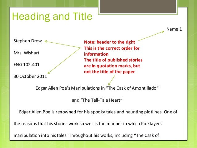 Mla Book Titles In Text