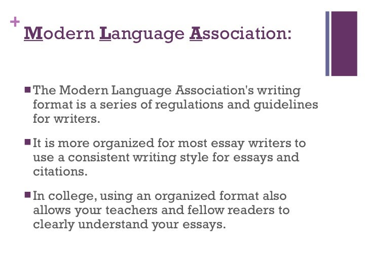 the modern language association mla a guideline for documentation style Includes links to citation guidelines examples show the correct format for citing online sources in modern language association (mla) style a modern look.