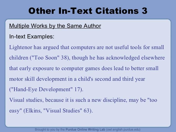 Cite Multiple Authors In Text Mla لم يسبق له مثيل الصور Tier3 Xyz