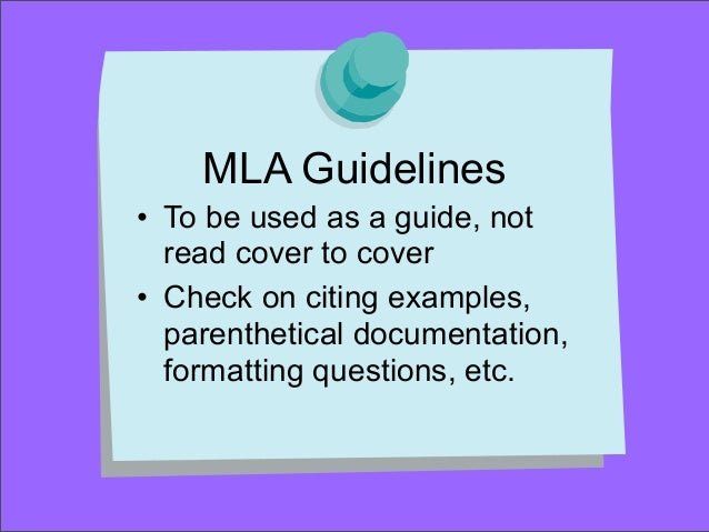 mla formatting Mla 8 works cited examples mla has updated its rules for creating works-cited lists to reflect the recent changes in how works are published and consulted in the age.