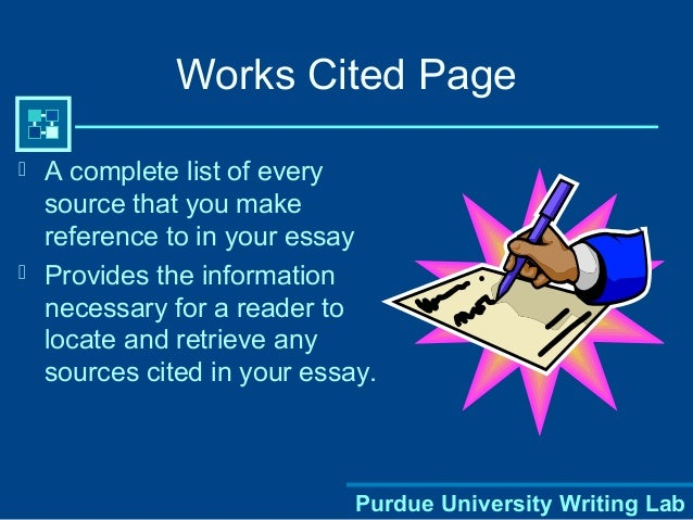 Essay On Endangered Species Purdue University Information On Essay Writing The Giver Essay Topics also Macbeth Essay On Power Purdue University Information On Essay Writing Research Paper Service Website That Write Essays For You