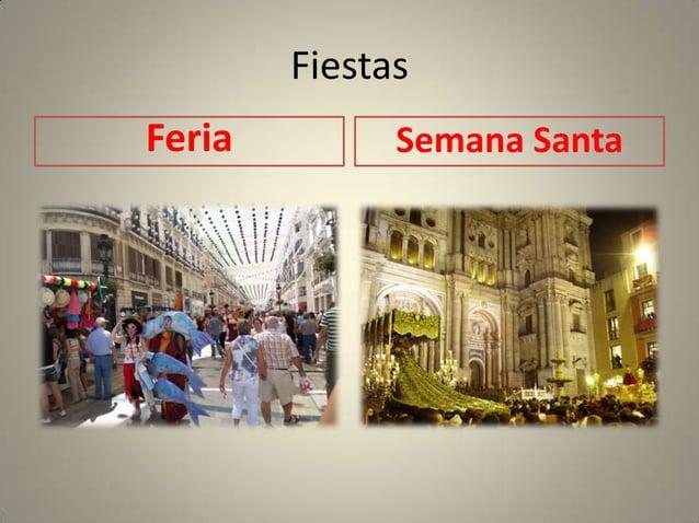 FiestasFeria         Semana Santa