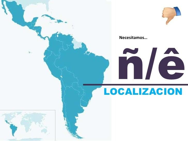 Meet Latin American Game Developers Slide 3