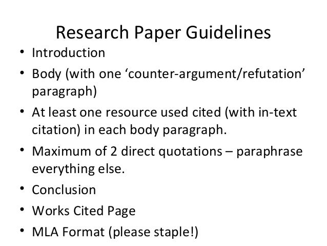 mla research paper format in text citations Mla research paper internal citations  offers examples for the general format of mla research papers, in-text citations, mla sample paper.