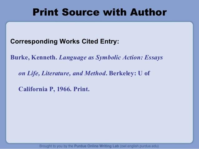 mla format 7th edition pdf