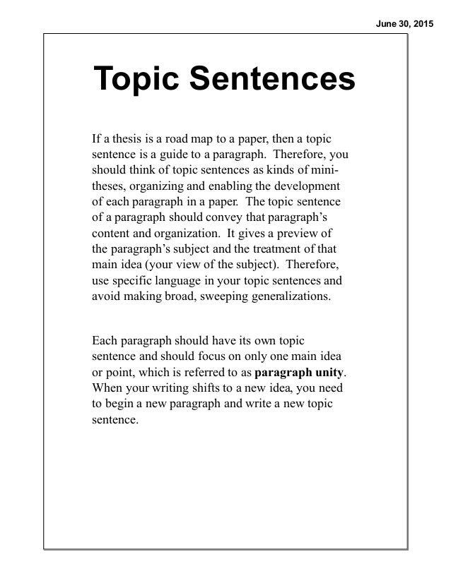 mla page layout