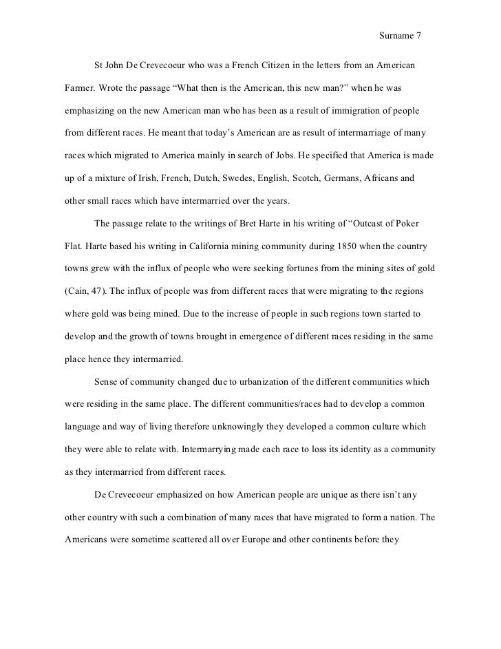 Mla style course work american literature from 1860 mla
