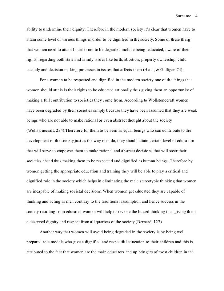 Research Papers Examples Essays Mla Style Essay Women Need To Reach Some Level Of Values In Order N  College Essay Paper Format also Topics Of Essays For High School Students Essay On Woman Essay Women Women In Society Essay Role Of Women In  Essay Topics For High School English