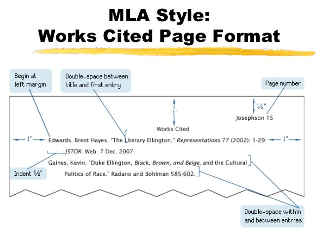 mla format translator Mla (modern language association) style is most commonly used to write papers and cite sources within the liberal arts and humanities this resource, updated to.