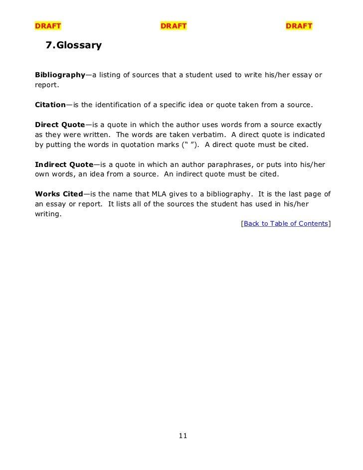 curriculum development assignment