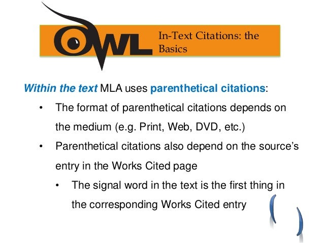 citation of journal article mla