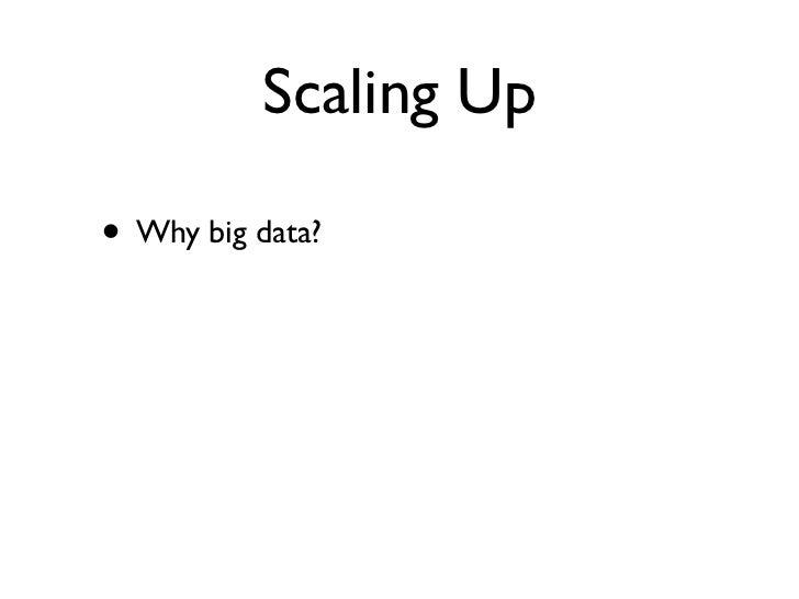 Subsampling                      Big DataReduce N   Shard 1