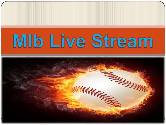 Watch your favorite MLB teams compete for the world series online for free in HD. MLB streaming links to any baseball game...