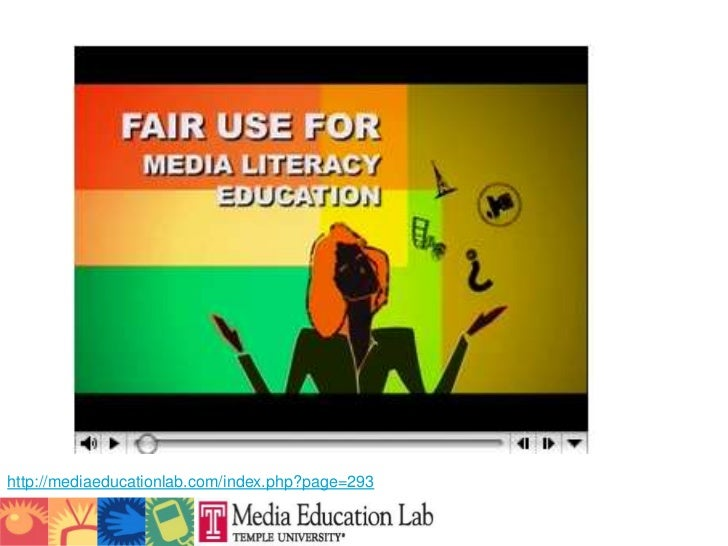 copyright and fair use guidelines for teachers pdf