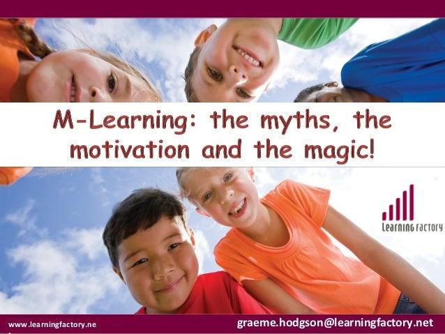 www.learningfactory.ne   graeme.hodgson@learningfactory.net