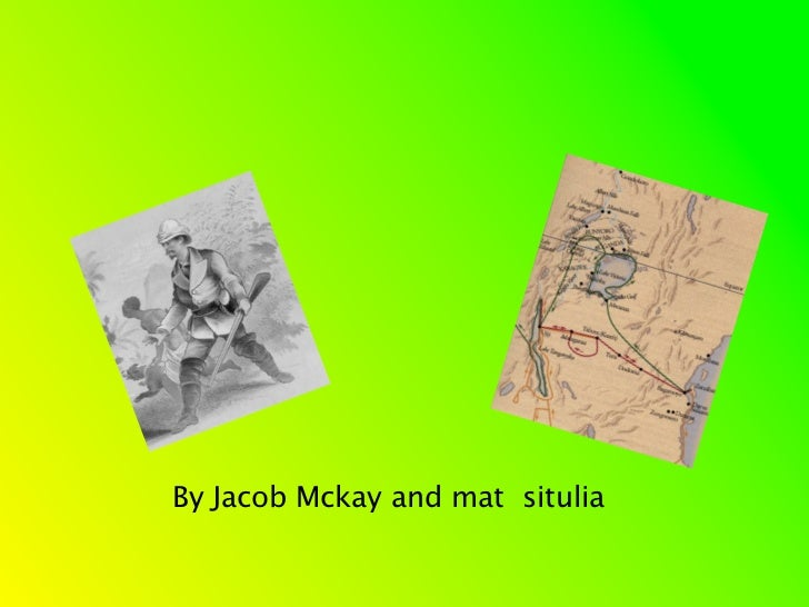 By Jacob Mckay and mat situlia