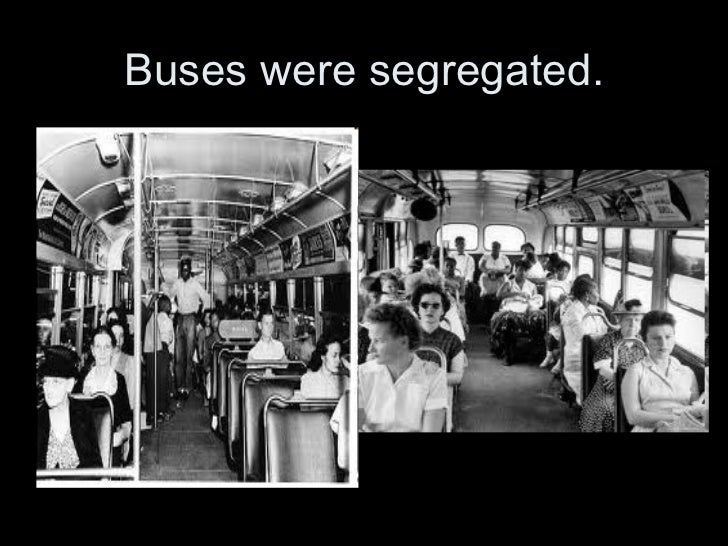 segregation martin luther king Civil rights leader dr martin luther king, jr, born in atlanta, georgia, in 1929,   segregation was both law and custom in the south and other parts of america.