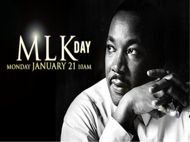 Martin Luther King Jr. was a civil rights activist inthe 1950s and 1960s. He goes down in history as   one of the principa...