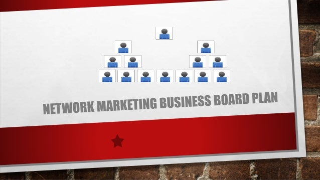 S' a { _i 8 3';  al a la al aala  NETWORK MARKETING BUSINESS BIINIIII PLAN
