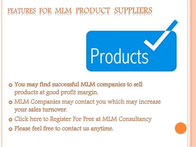 Develop a MLM Software and MLM Website How Can We Help You? Develop MLM Software:  Let us develop advanced, secure and po...