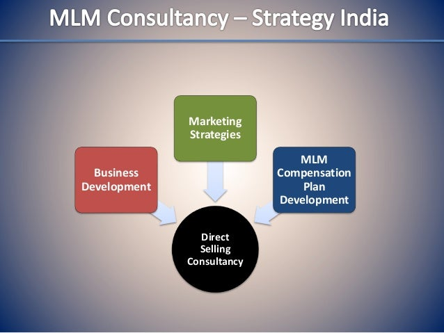 Mlm consultancy strategy india direct selling consultancy business development marketing strategies mlm compensation plan development malvernweather Images
