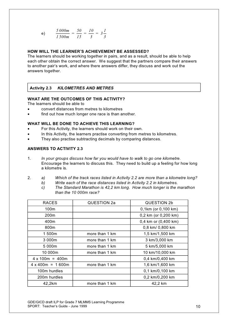 Mathematics grade 12 exam papers 2009 College paper Sample - August 2019