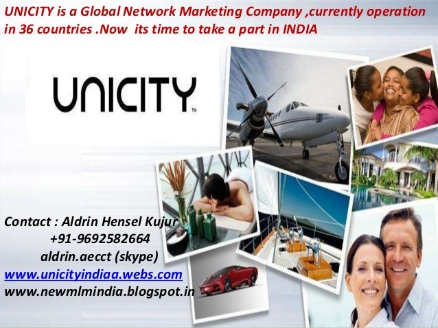 network online business schedule on india