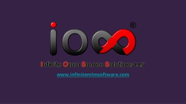 www.infinitemlmsoftware.com