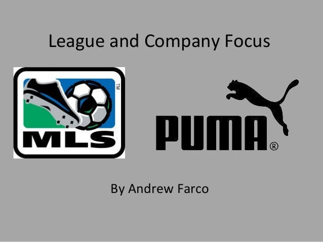 League and Company Focus By Andrew Farco