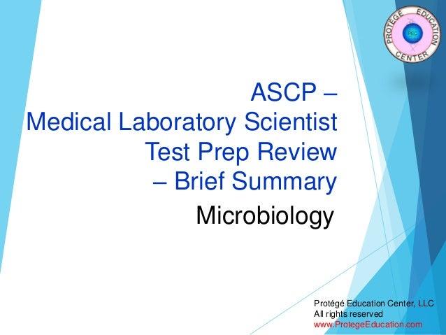 Micro ascp study