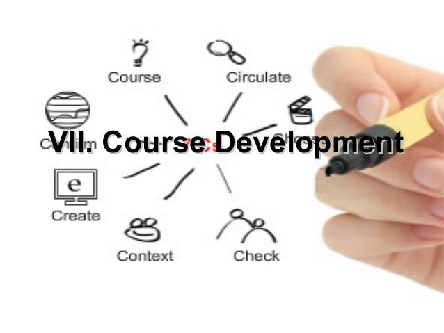 Train the Trainer Mohammad Tawfik http://AcademyOfKnowledge.org http://WikiCourses.WikiSpaces.com VII. Course DevelopmentV...