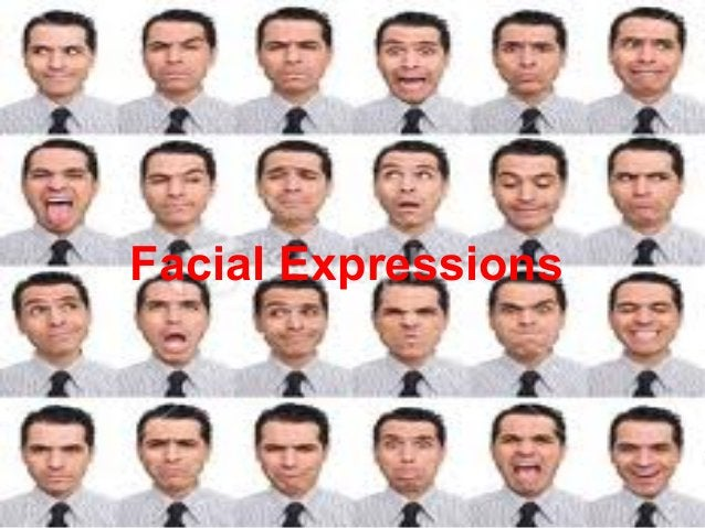 Non-Verbal Communicatons Mohammad Tawfi #WiiiCourses http:////WiiiCoursesWWiiiSpacesWcom Facial Expressions