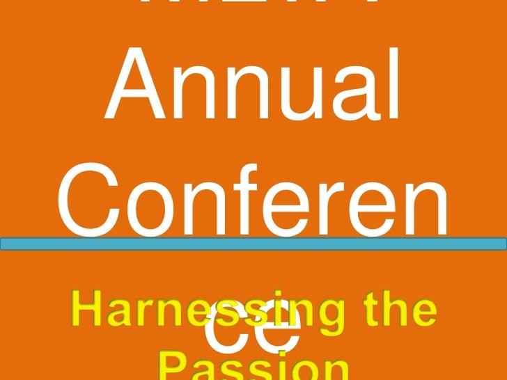 MLTA AnnualConferen   ce